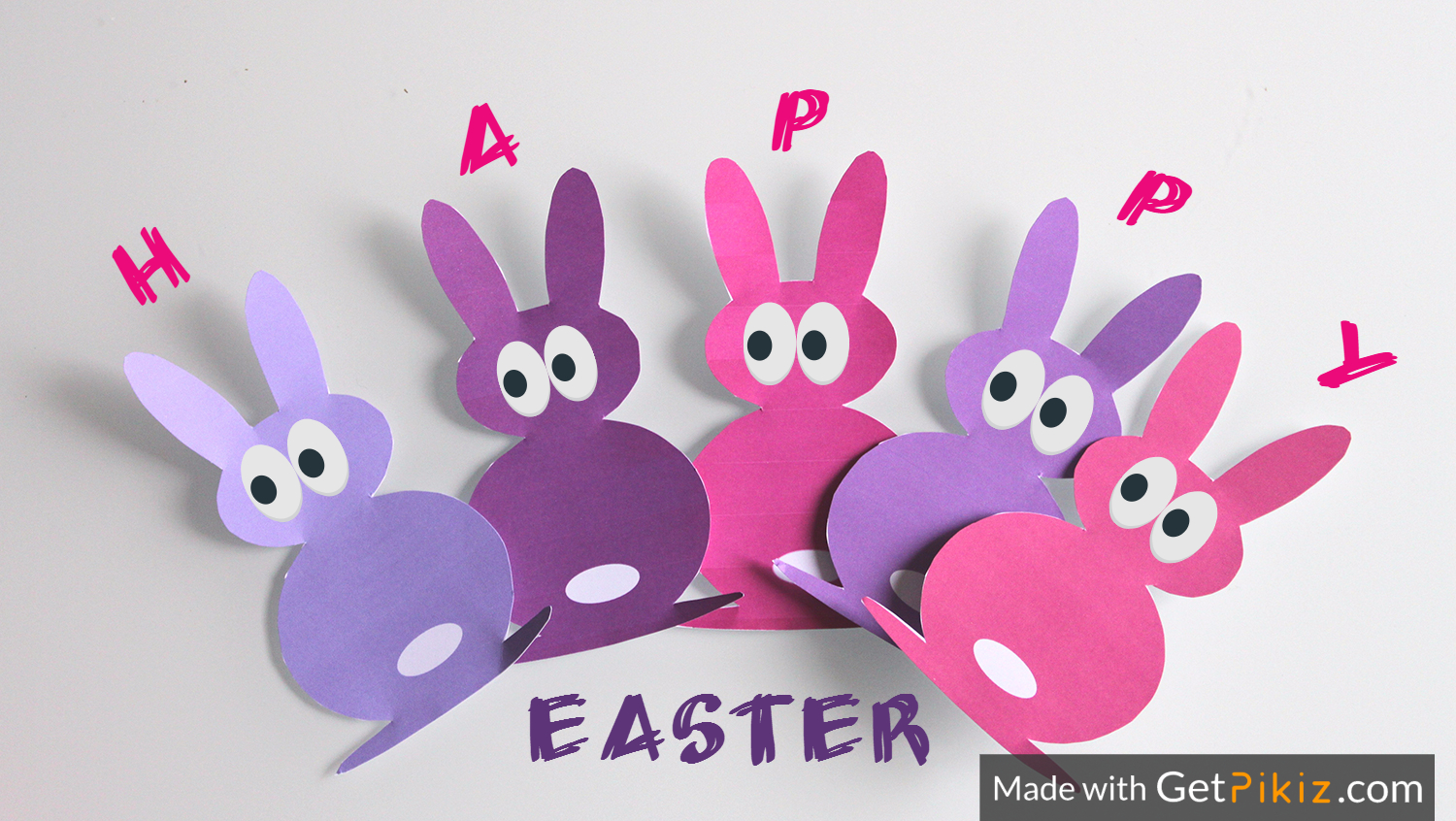 H P A Y P EASTER